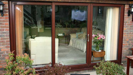 Franklin Double Glazing French Doors & Patio Doors