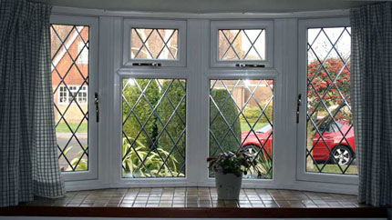 double glazed replacement windows