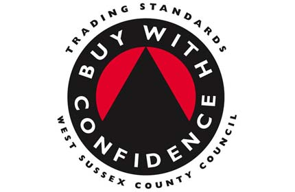 Franklin & Sons Double Glazing - Buy with Confidence - Trading Standards Approved