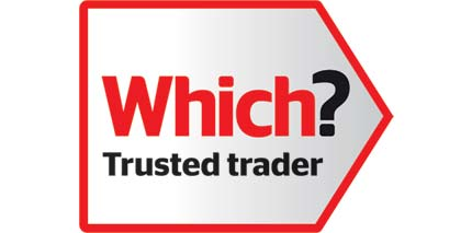 Which? Trusted Trader - Click for details