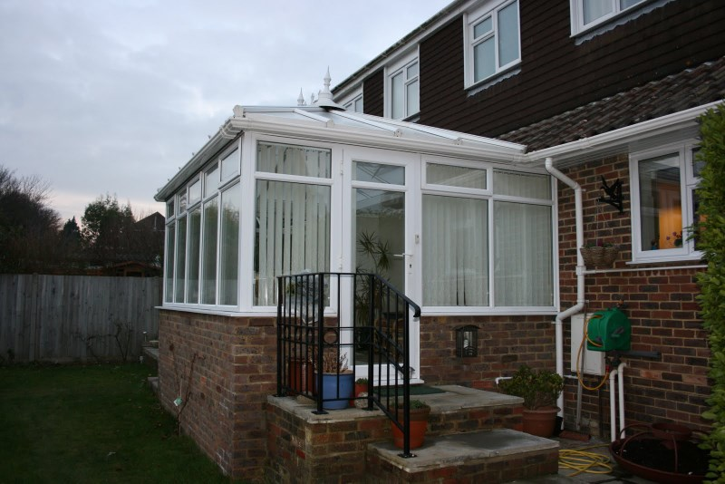 Conservatories for Conservatory doors exterior