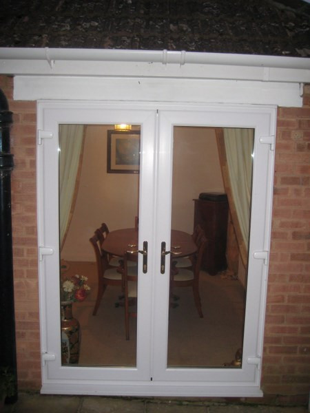 Patio french doors home design for French door style patio doors